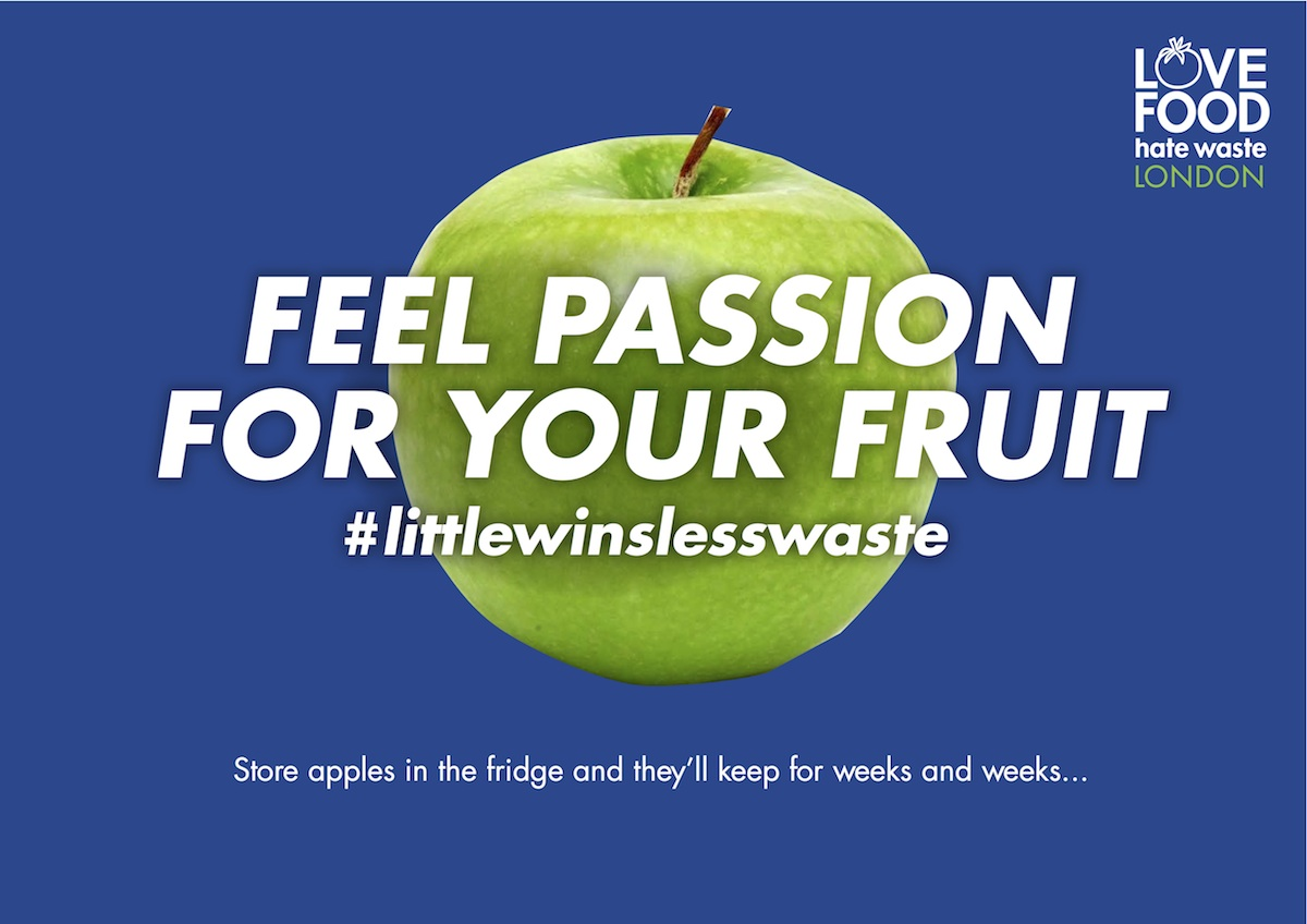 love food hate waste campaign Love food hate waste started in great britain in 2007 and has been successful in reducing the amount of food that british households throw out the campaign is also currently being run in scotland , vancouver , new south wales and victoria.